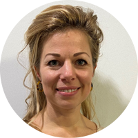 Tanja Dankers - directeur Ypse